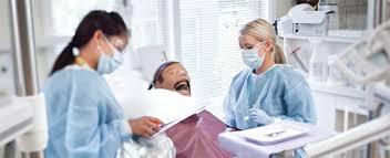 Working In Dentistry List Of Careers Jobs In The Dental Field