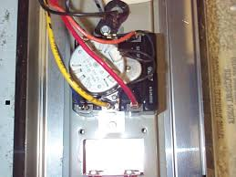 whirlpool dryers appliance aid motor switch heat contacts 1 2 on the motor switch and thermal fuse if the wires to the heating element are the same color just remove power