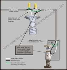 way switch wiring diagram power from lights electrical this light switch wiring diagram page will help you to master one of the most basic