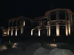Landscape Lighting Projects Gallery Total Lighting Inc