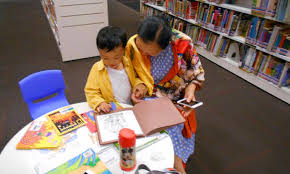 pleasures of reading essay the pleasure of reading an essay by  what my to a public library in singapore made me realise a grandmother introduces the pleasure