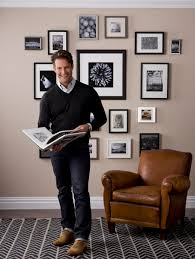 Q with Nate Berkus | Blueprint | Mpls.St.Paul Magazine - more here  Frame  ArrangementsWall GroupingsNate ...