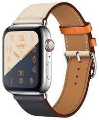 <b>Умные часы Apple</b> Watch <b>Hermès</b> Series 4 GPS + Cellular 44мм ...