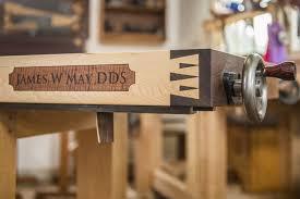 SplitTop Hybrid Roubo Workbench U2013 The Fameless WoodworkerRoubo Woodworking Bench