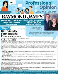 raymond james sanor wealth group