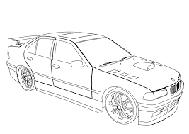 Luxury car drawing at getdrawings free for personal use luxury