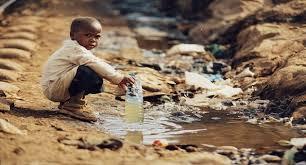"""Résultat de recherche d'images pour """"crise de l'eau potable en afrique"""""""
