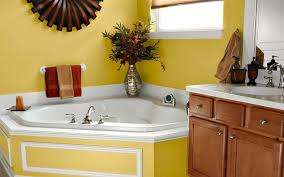 Best Bathroom Colors  Ideas For Bathroom Color Schemes  Elle DecorBathroom Colors