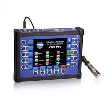 Ird Mechanalysis Vibration Chart Ird Mechanalysis Va4 Pro Kit
