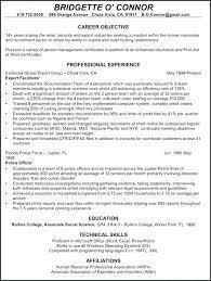 Resume Tips For Career Change Career Change Resume Management Career Change Resume Example Career