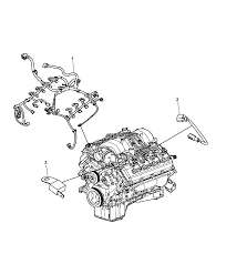 2006 dodge charger wiring engine thumbnail 2