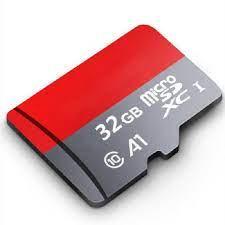 Thẻ Nhớ Micro SD SDHC SDXC Thế Hệ 10 (32GB) (64GB) (128GB) (256GB)