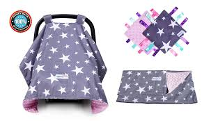 los angeles ca 06 27 2016 maxi lexi baby car seat cover by maxi lexi is now available in the includes baby receiving blanket