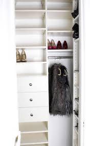 reach in closets in nyc