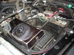 finished my spod install finally com ajor looking at the interior of the source brettski net jeep 01405 jpg