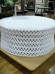 round wicker coffee table side tables round rattan side table wicker coffee table set the best