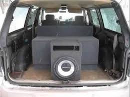 complete car audio installation