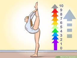 image led do gymnastics step 13