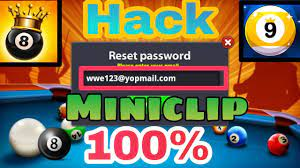 how to hack 8 ball pool account