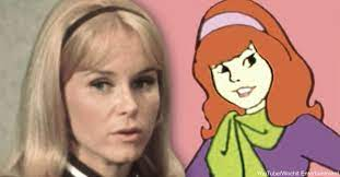 Heather North, Voice of Daphne on Scooby Doo, Dies at 71 | The Alzheimer's  Site News