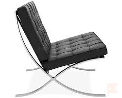 Barcelona Chair Style Barcelona Chair Replica Manhattan Home Design