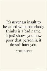 Famous Atticus Finch Quotes