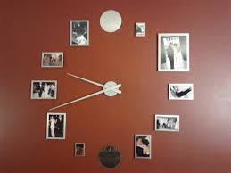 Decorative Wall Clocks For Living Room Ideas For Decorating Large Living Room Wall Thumb Spectacular