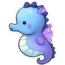 cute seahorse clipart. Fine Cute Cute Seahorse Clipart Cute And Seahorse Clipart