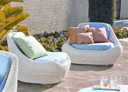 outdoor white wicker furniture nice. Contemporary Outdoor Furniture As A Companion To Nature - Amaza Design White Wicker Nice