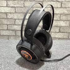 Tai nghe gaming led rung cảm ứng thông minh G-net H7s