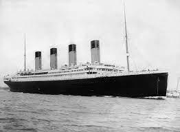 RMS Titanic - Vikipedi