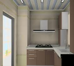 simple small minimalist kitchen design photo 4 with nice ceiling