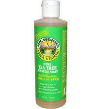 Dr. Woods Naturals Castile Liquid Soap ...