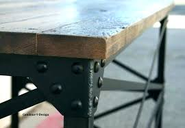 industrial office desks. Industrial Office Desk Buy A Hand Made Modern Vintage Table French Desks E