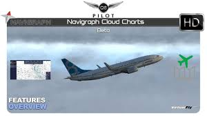 Navigraph Charts Cloud Navigraph Charts Cloud Beta Features Overview