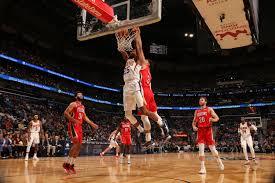 December 5 2019 Suns Pelicans Phoenix Suns