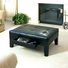 coffee table with seating underneath seats fit for your house full size round storage stools