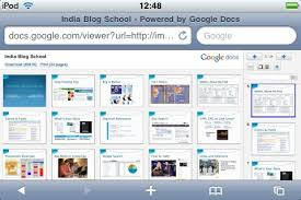 Google Docs Powerpoint Read Powerpoint And Pdf Files Online With Google Docs Viewer
