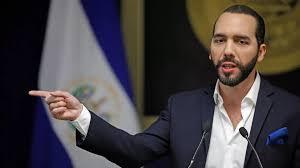 أزمة سياسية في السلفادور على خلفية إقالة قضاة في المحكمة العليا