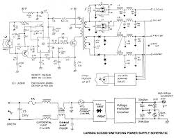computer smps circuit diagram the wiring diagram computer smps circuit diagram nilza circuit diagram