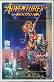 adventures in babysitting 1987 1024x1547 movieposterporn officialadventures in babysitting 1987 1024x1547