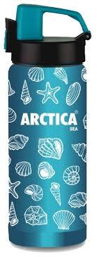 <b>Термобутылка</b> Арктика Сититерм 702-400 (<b>0</b>,<b>4 л</b>) — купить по ...