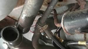Replacing A Fuel Pump [1998 Chevy Cavalier / Pontiac Sunfire] Part ...
