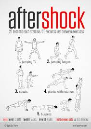 best no equipment workouts at home