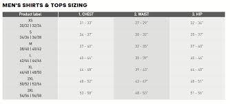 Adidas Malaysia Size Chart Size Guides Topper Sports Malaysia