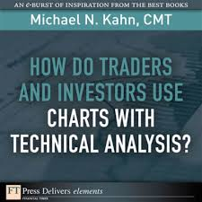How Do Traders And Investors Use Charts With Technical Analysis Nook Book