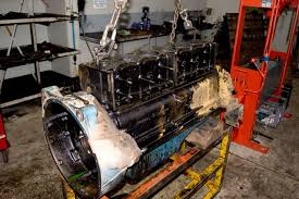 bedford truck engine truck get image about wiring diagram hobohome repowering the motorhome using an isuzu 6bd1 t