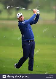 Sweden's Peter Hanson in action during day two of the 2018 BMW PGA  Championship at Wentworth Golf Club, Surrey. PRESS ASSOCIATION Photo.  Picture date: Friday May 25, 2018. See PA story GOLF