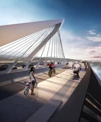 Bridges Modern Green Architecture 2