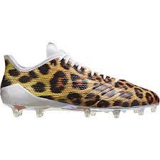 adidas 6 0 football cleats. adidas men\u0027s 5-star 6.0 uncaged football cleats (footwear white/gold metallic/ 6 0